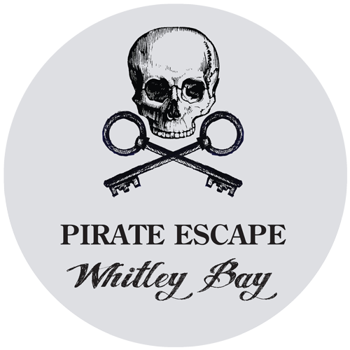 Pirate Escape Rooms